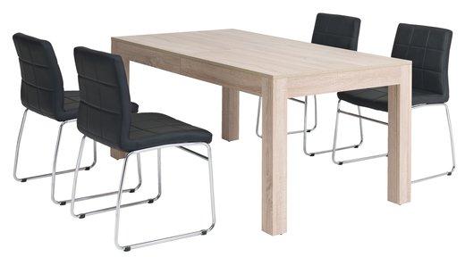 Matbordsset Рse v̴rt stora urval av matbordsset p̴ jysk.se