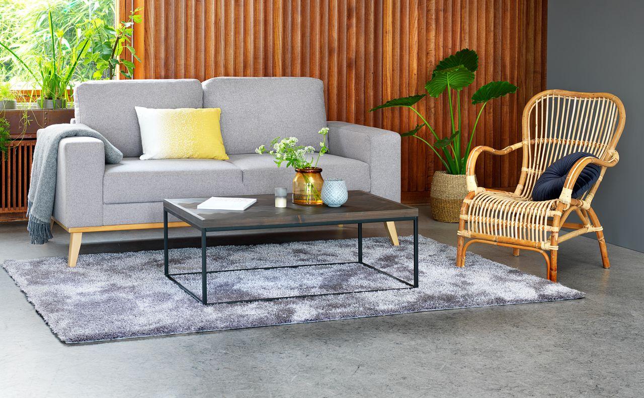 Sofa ARENDAL 2,5 seter lys grå | JYSK