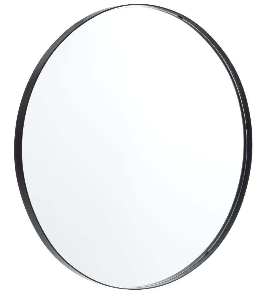 Nytt Speil MARSTAL Ø70 svart | JYSK ZW-72