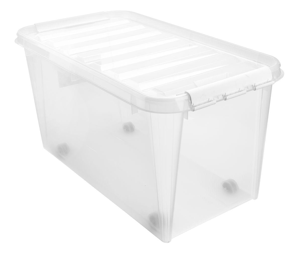 Förvaringsbox SMARTSTORE classic 70 lock JYSK
