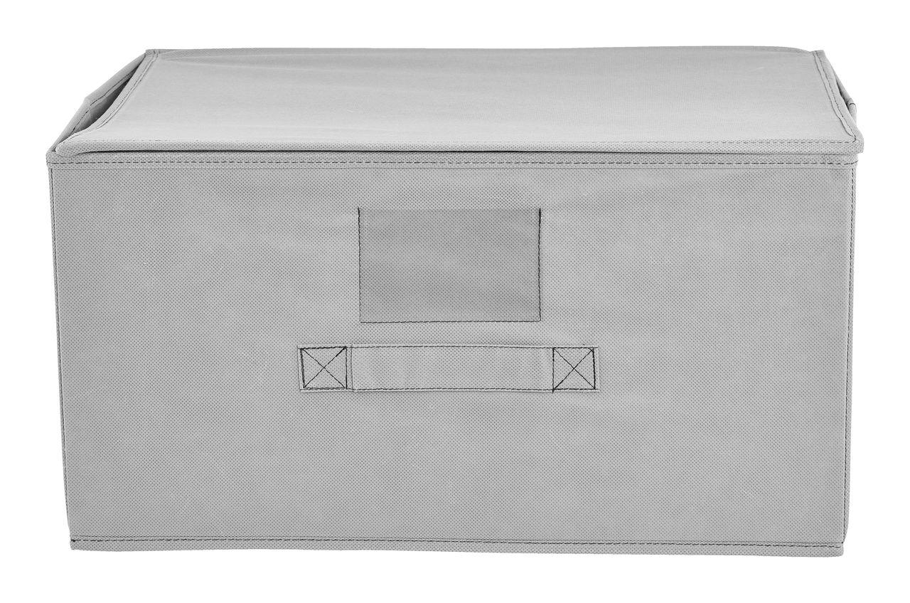 Aufbewahrungsbox JAKOB 20x20x20cm