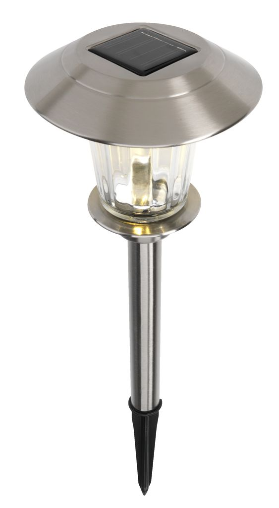 Solcellslampa Musvit 216 17xh50 Jysk