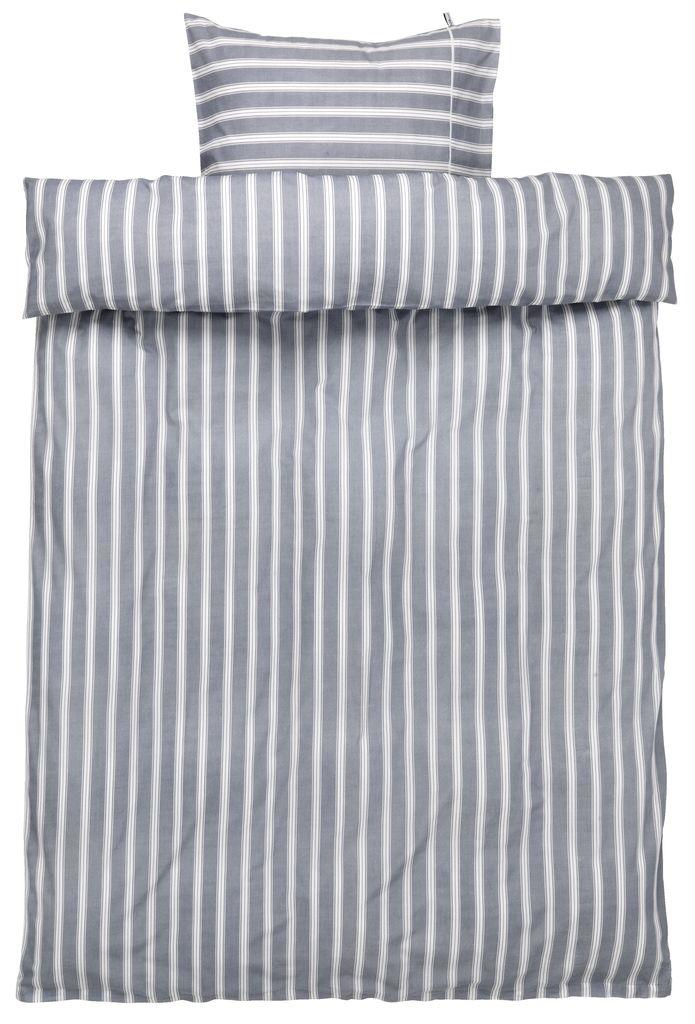 sengetøj jysk Sengesæt ANNELINE SGL blå HØIE | JYSK sengetøj jysk