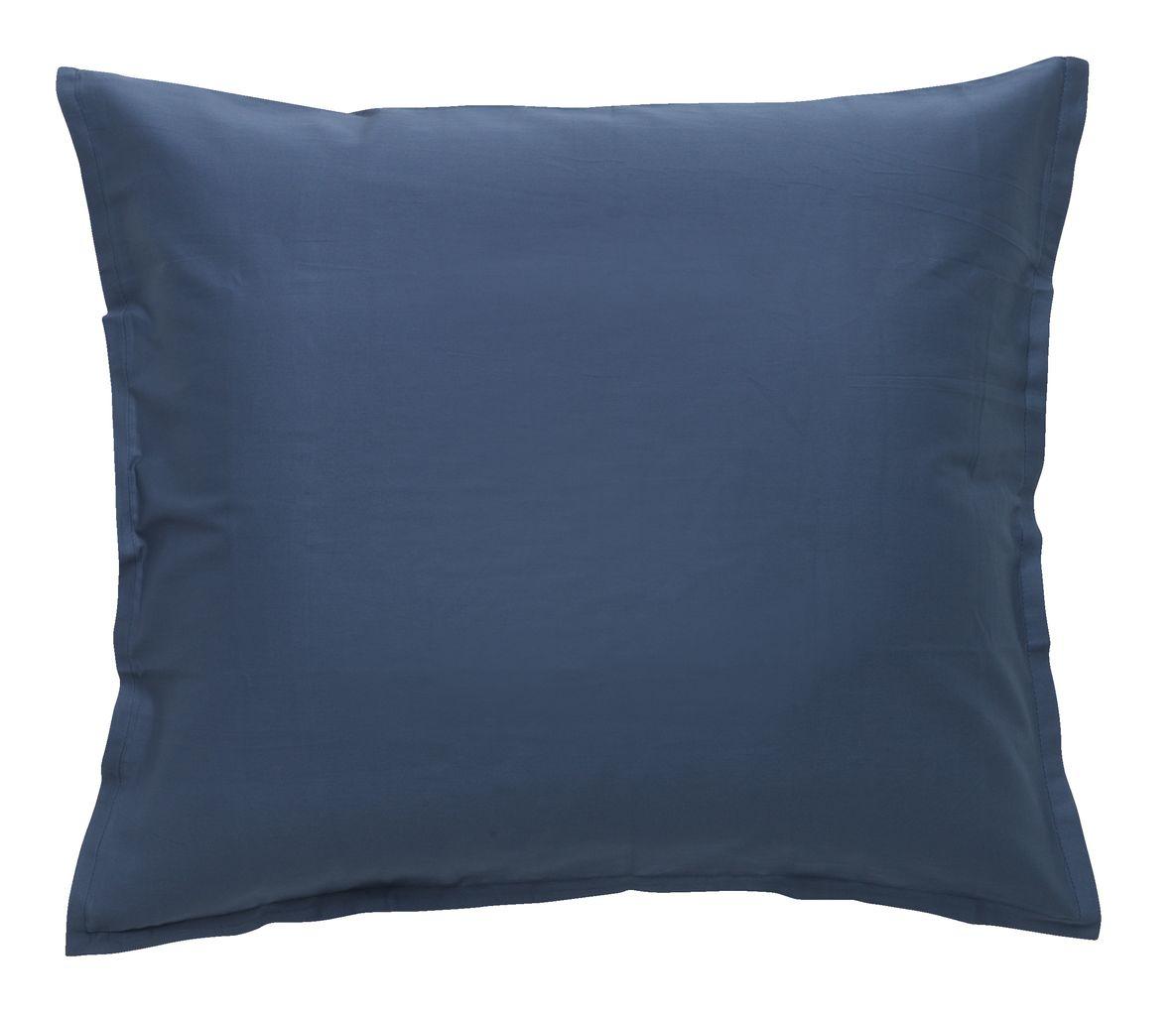 pudebetræk jysk Pudebetræk satin 60x63/70cm blå KRONB| JYSK pudebetræk jysk