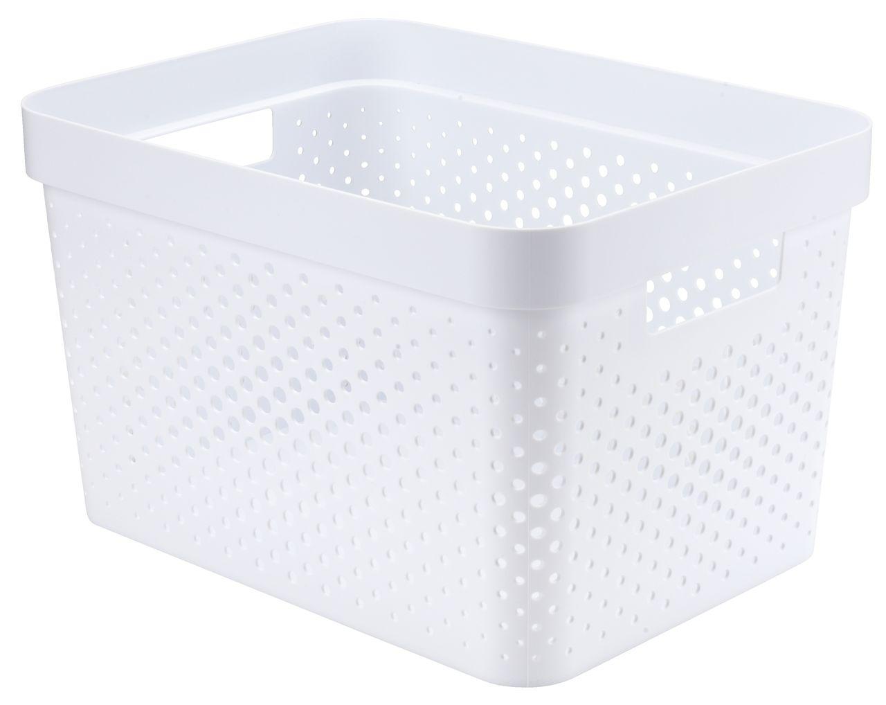 ac654422ab8 Kurve, kasser og bokse - Køb alt til opbevaring | JYSK