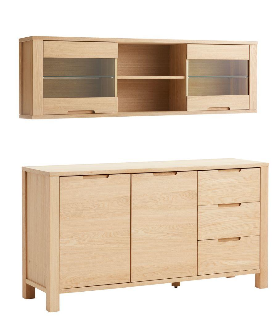 Sideboard Sejs Display Cabinet Sejs Jysk