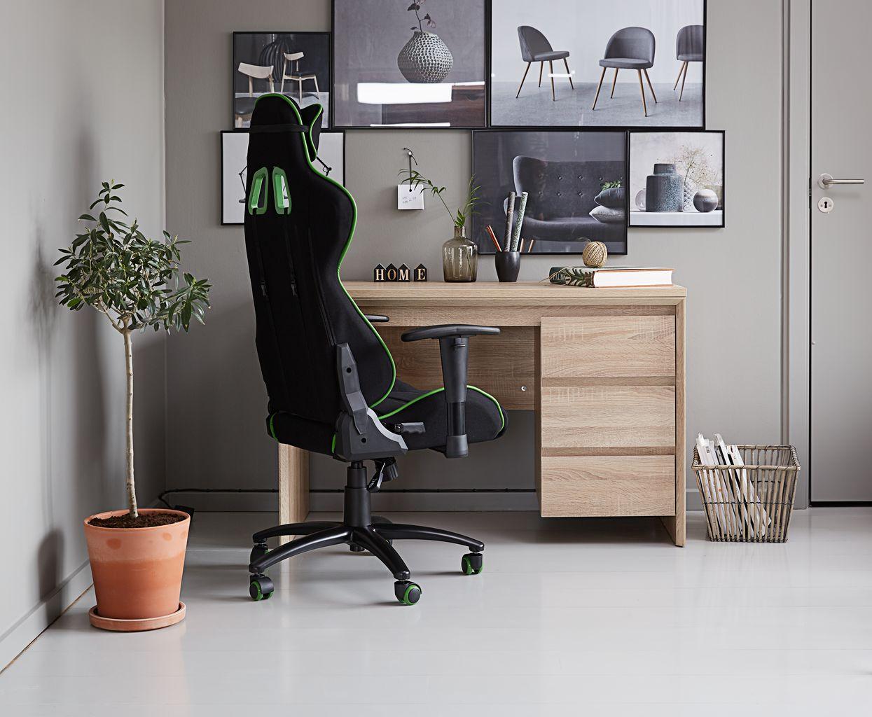 promotion Jysk: Chaises de bureau et gaming langemark