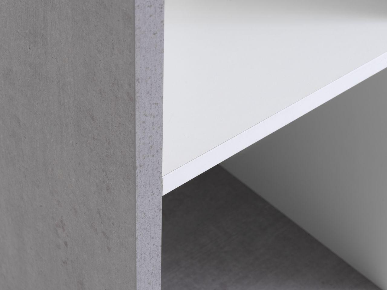 Open Kast Wit : 👉 half open kast mittis nodig prijsbest 🏆