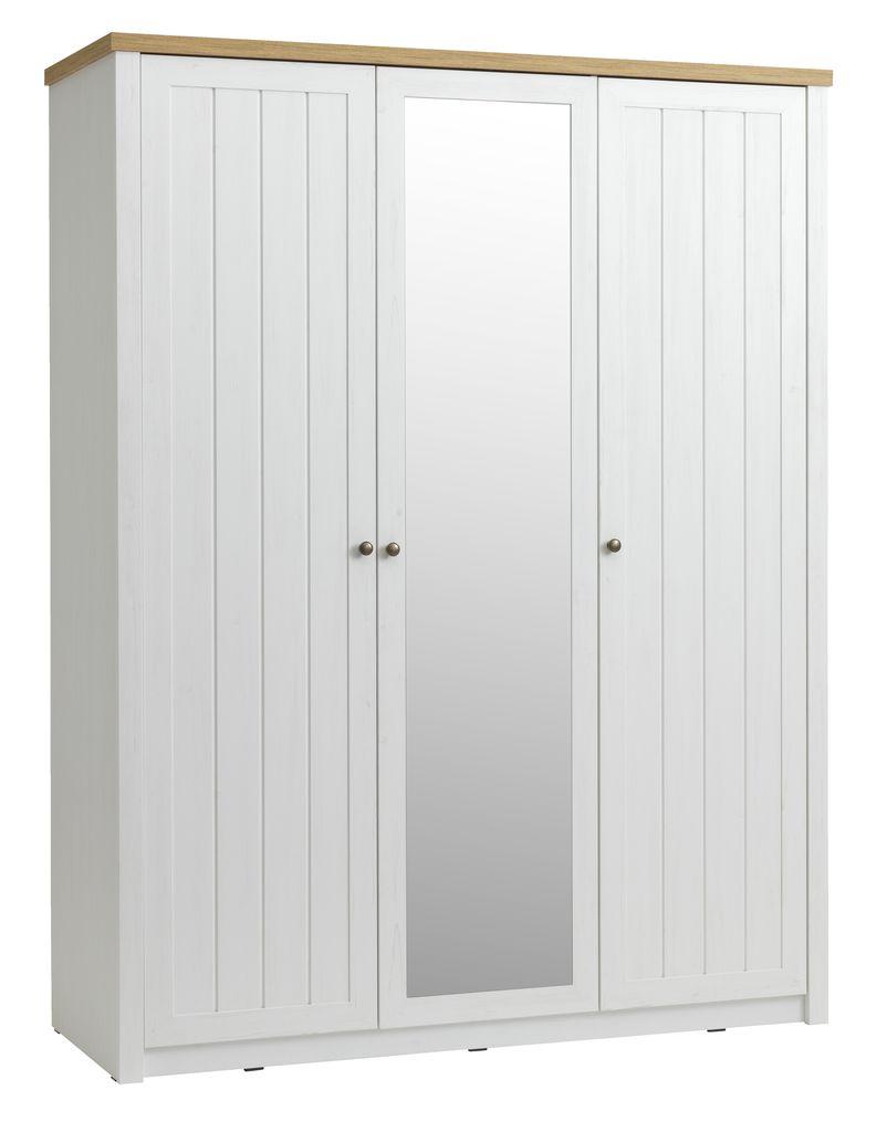 Szafa Markskel 162x210 Białydąb