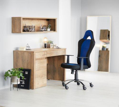 Skrivebord VEDDE 53x120 villeik