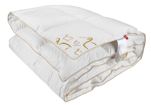 Dekbed 550g ROYAL GOLD 140x220