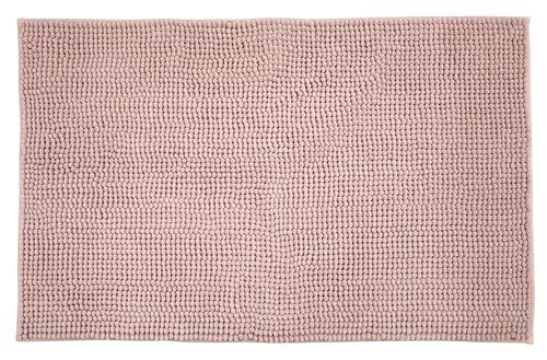 Alfombrilla baño FAGERSTA 50x80 rosa