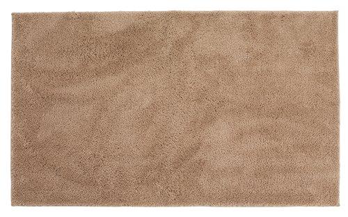 Badematte KARLSTAD 70x120 beige