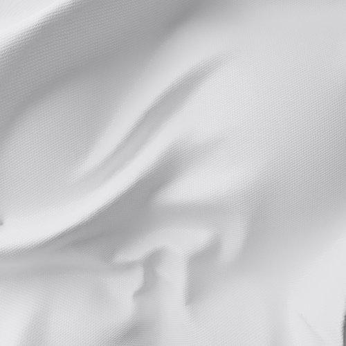 Gardin LOLLAND 1x140x175 hvit