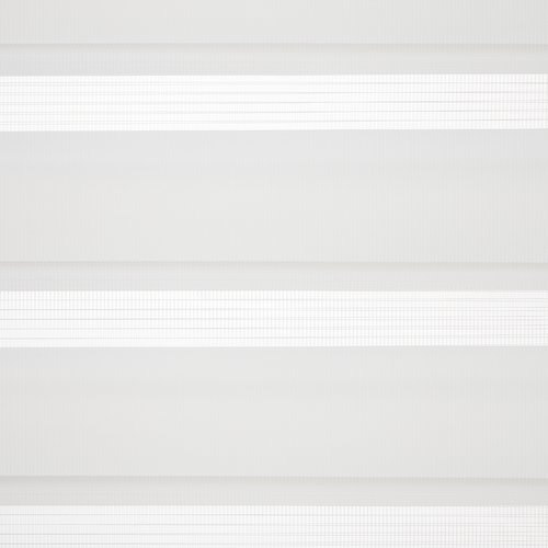 Rullegardin IDSE 140x180cm duo hvid