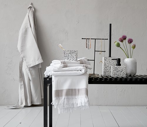 WC-kefe VADSTENA mozaik