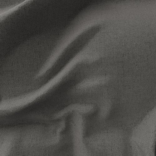 Gordijn ALDRA 1x140x175 verduister zwart