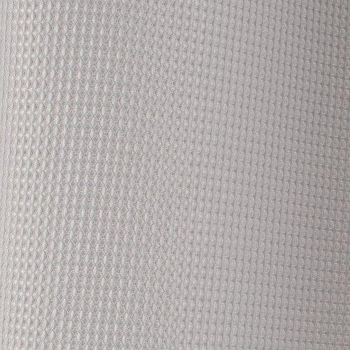 Cortina ducha SIBO 180x200 efecto gofre