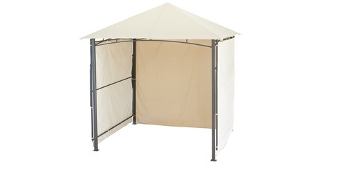 Gazebo MALT W250xL250 sand