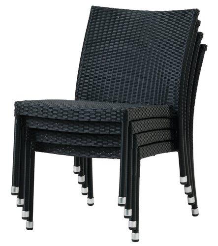 IDRE D45 black+2 JERLEV black