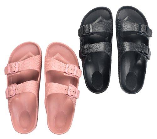 Sandal SINDRE størrelse 36-41 ass.