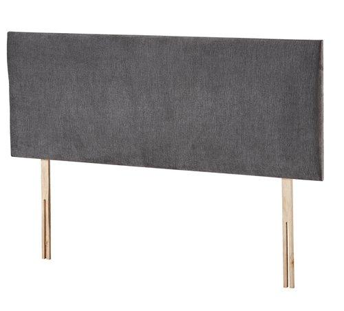 HB 150x50cm H10 PLAIN Grey-45
