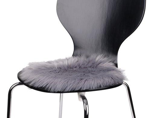 Cuscino sedia TAKS Ø34 grigio