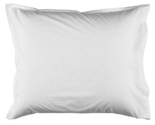 Povlak na polštář 70x80/90cm bílá KR