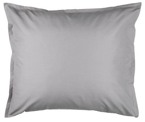 Tyynyliina 50x60cm v. harmaa KRONBORG