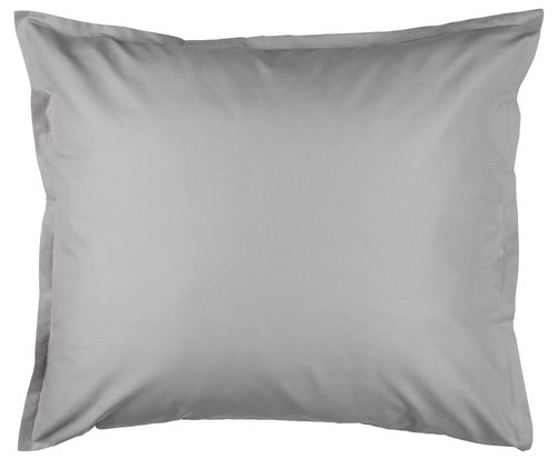 Örngott 50x60 ljusgrå KRONBORG