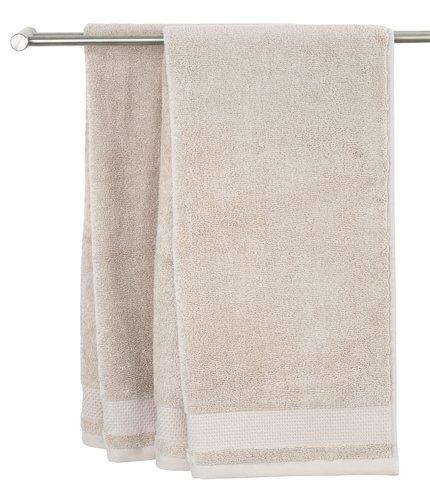 Ręcznik NORA 50x100 piaskowy