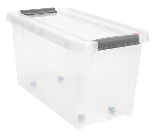 Aufbewahrungsbox PROBOX 70L m/Deckel