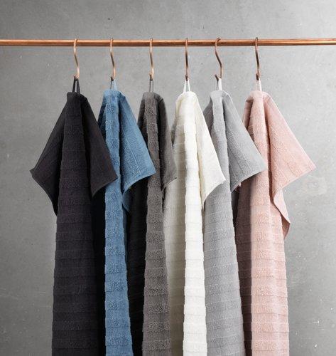 Badehåndkle TORSBY grå