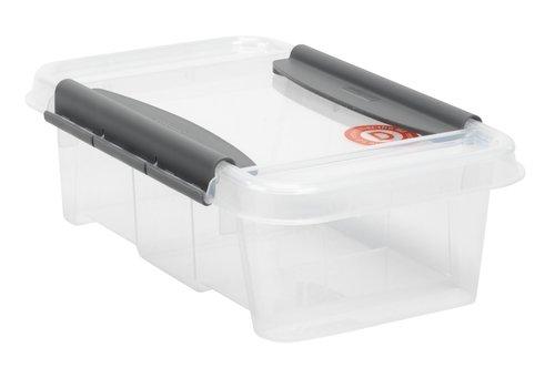 Škatla PROBOX 3 L s pokrovom prozorna