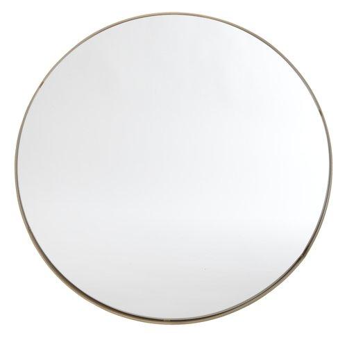 Spejl MARSTAL Ø70 guld