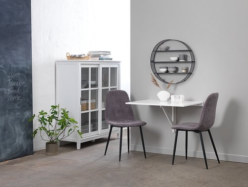 Wall folding table EJBY