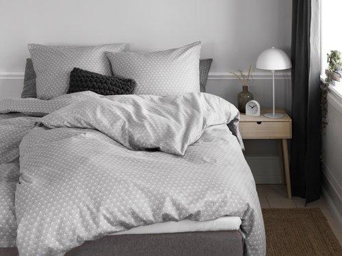 Set posteljine FREJA flanel 200x220