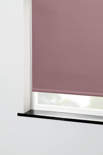 Rullegardin lystett BOLGA 80x170 rosa