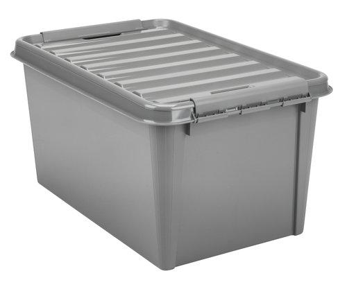 Opbergbox SMARTSTORE 45 m/deksel