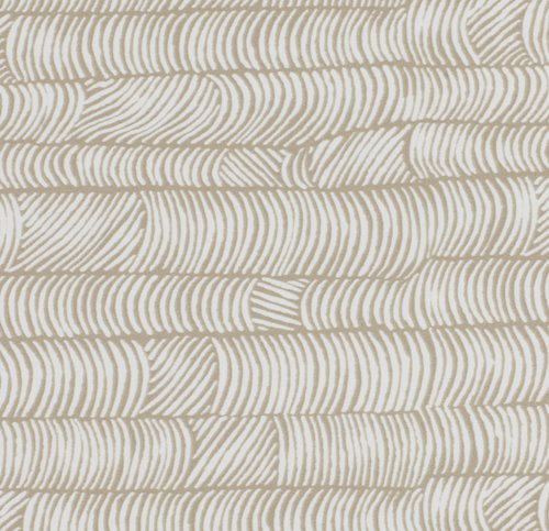 Vinyl tablecloth KNEGRAS 140 olive