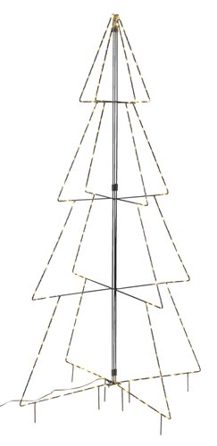 Lystræ EILAT H107cm m/180LED
