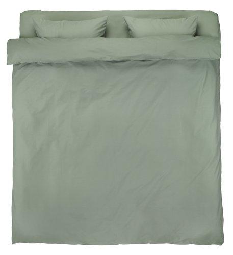 Спално бельо с чаршаф ELLEN 200x220