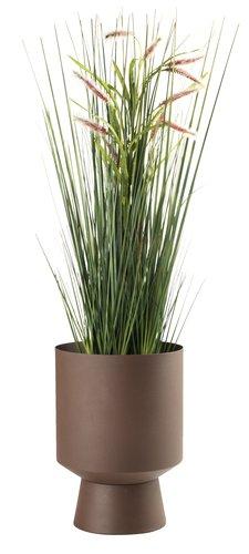 Plantă artificială GODSKE 18x75cm var.