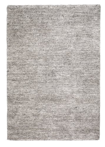 Tæppe SVELTSTARR 160x230 grå