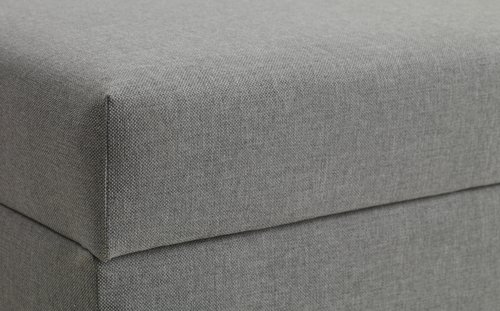 Κρεβάτι-καναπές BEGYNDT αν. γκρι