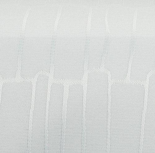 Duk OLVON 140x320 hvit