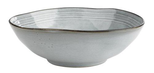 Zdjela JO Ø24xV8cm kamenina