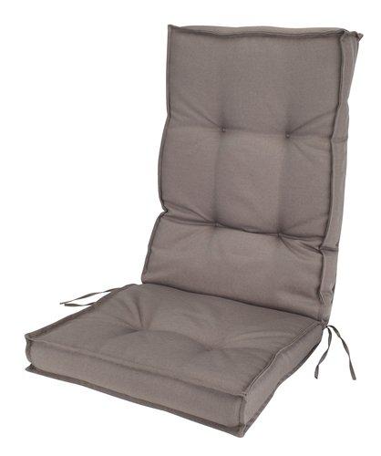 Baš. jastuk za p. stolice REBSENGE pesak