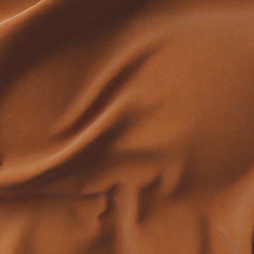 Zasłona ANTEN 1x140x300 terakota