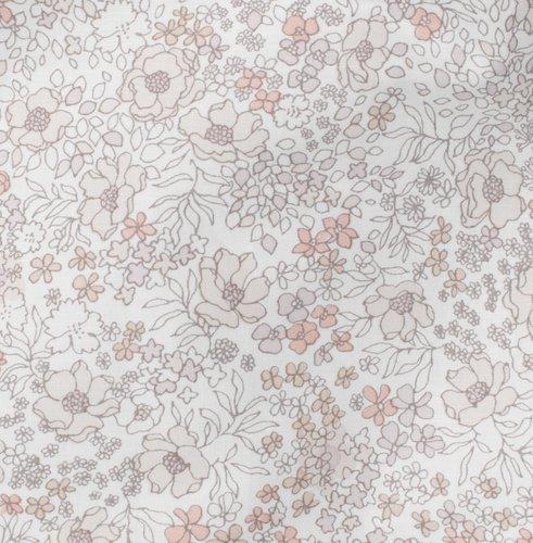 Sengesett LISE 65x80 lys lilla